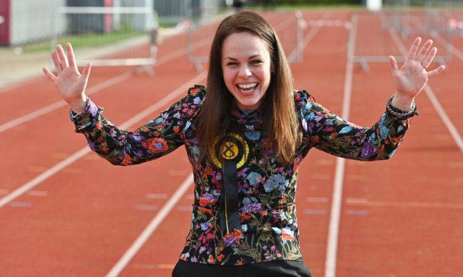 Kate Forbes SNP majority