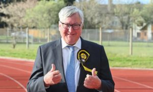 Fergus Ewing elected for the sixth time to represent Inverness and Nairn