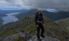 Jack Harland has released his third book, Highland Journal, Beyond the Last Munro.