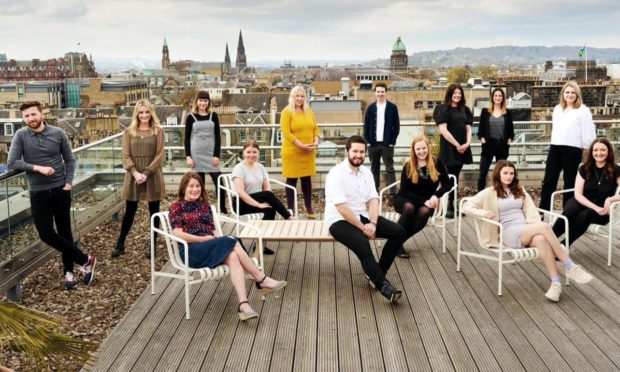 Muckle Media has seen its team double in size.