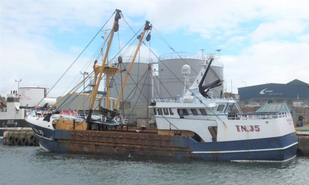 A crew member was struck by moving fishing equipment aboard the fishing vessel Olivia Jean in June 2019, sustaining fatal injuries.