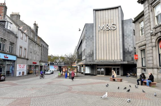 M&S has announced plans to shut 30 of its stores.
