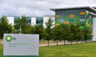 Savills and Knight Frank have been appointed to market bp's North Sea HQ