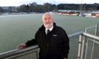 George Manson is the new president of the Highland League.