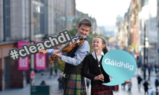 The Inverness Provincial Mod is being held virtually in July to help celebrate Gaelic culture in the north.