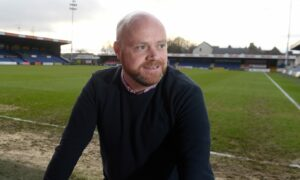 Ross County granted permission to host full capacity crowds at Victoria Park