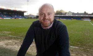 Steven Ferguson explains why Ross County could not participate in SPFL Trust Trophy