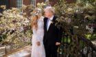 Boris Johnson and Carrie Symonds were married in secret last week