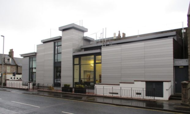Those charged will appear at Peterhead Sheriff Court on Monday