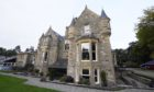 A renovated apartment in this Lentran Mansion is one of three homes to feature across the Highlands in the latest episode of the BBC show, Scotland's Home of the Year.