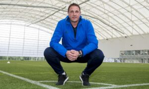 Malky Mackay plots pathway to top for Ross County kids as loan clubs keep tabs on talent