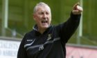Former Caley Thistle manager Terry Butcher.