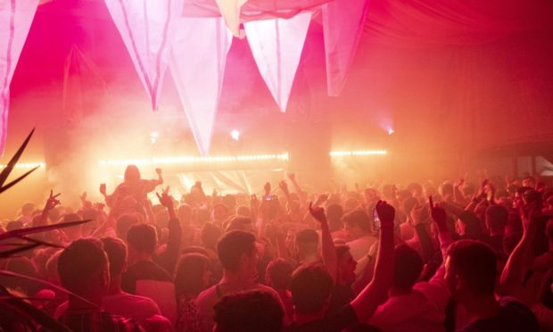 The nightclubs we visited in our youth helped to define us, writes Kirstin Innes