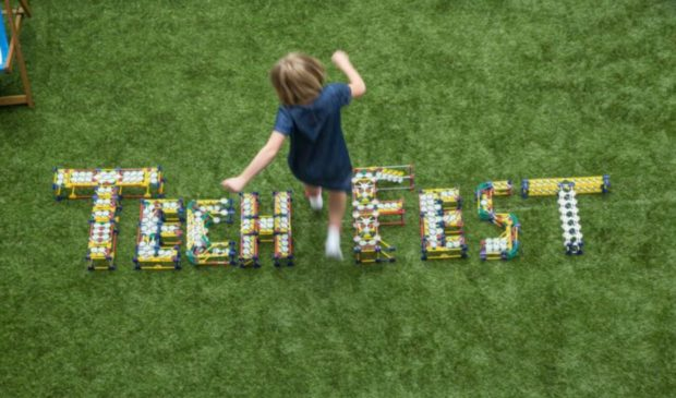 More than 10,000 pupils take part in TechFest's online event