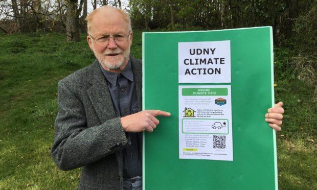 climate cafe