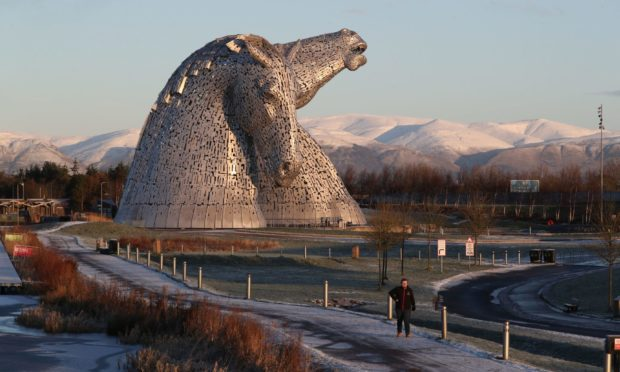 Over half of Scots have admitted they prioritise international travel over holidaying closer to home