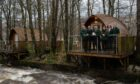 Woodlands Glencoe win UK Small Business of the Year
