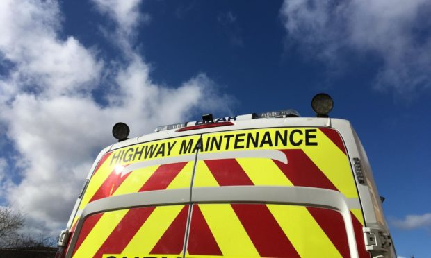 The programme of resurfacing works will remain underway for the next four weeks.