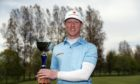 Craig Howie eased to his first Challenge Tour win in Sweden.