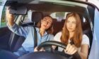 Over half of parents would pay to avoid giving driving lessons to their children again.