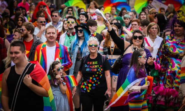Shetland is preparing to stage its first Pride festival.