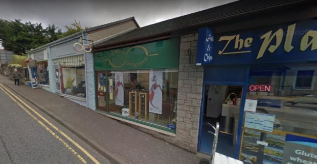Pitlochry Opticians