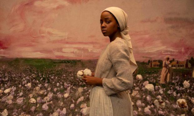 Thuso Mbedu plays Cora Randallin the new Amazon series The Underground Railroad