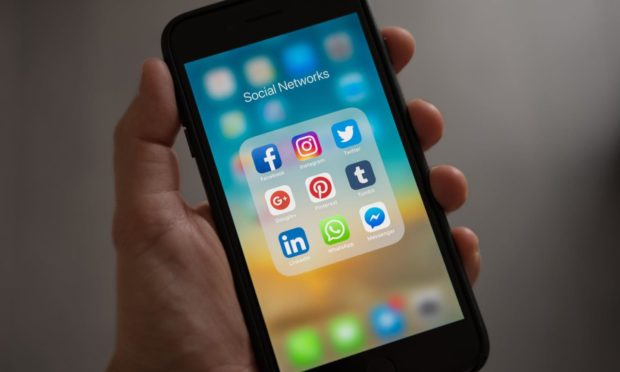 Our society's relationship with social media is complicated and troubled, writes Eleanor Bradford