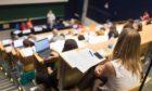 It's time to get Scotland's students back in lecture halls, argues Adrià Aranda Balibrea