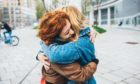 It is important to remember that not everyone was comfortable with hugging in the first place, writes Kirstin Innes