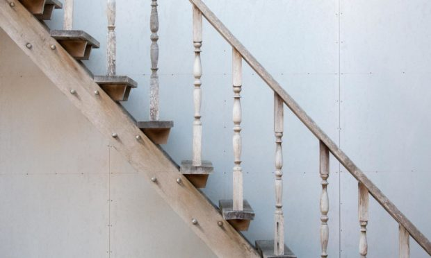 We all have examples of 'missing stairs' in our lives, writes Alex Watson