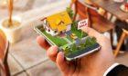 #PropertyTok is one of the new big trends on the popular video app TikTok.