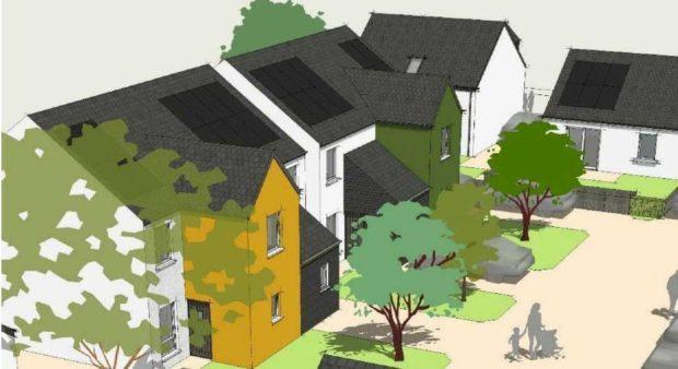 Tomintoul housing plan