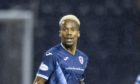 Manny Duku has signed for Inverness Caley Thistle