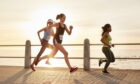 Running in the summer heat can be great, but make sure you take the necessary precautions.