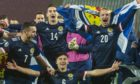 Joy was felt across the nation when Scotland beat Serbia in their crucial Euro 2020 qualifier last year. But how well do you know your Scotland football legends of today and yesteryear? Let's find out...