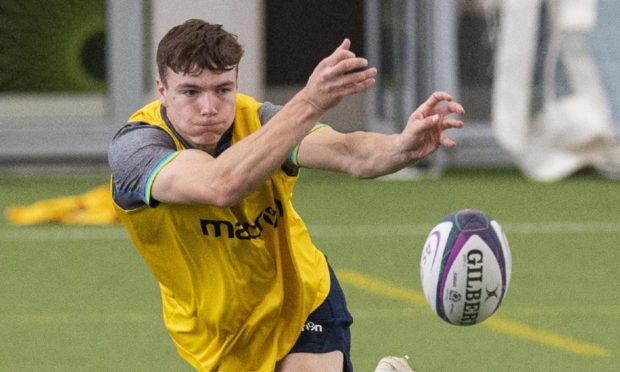 Jamie Dobie has been named in the squad for Scotland's summer fixtures