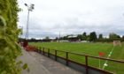 Glebe Park, with its famous hedge, will be a Highland League venue next season, with Turriff United heading there on opening day.