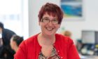 Mary Holland, Developing the Young Workforce (DYW) North East director