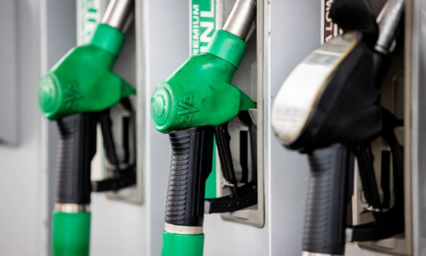 Drivers hit by more petrol price hikes.
