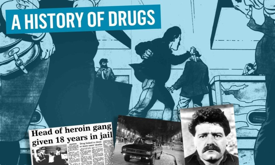 aberdeen drug history podcast