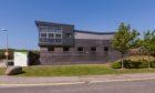 Energy Development Centre at Aberdeen Energy Park.
