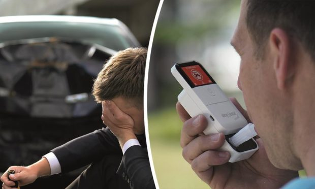 Home breathlyser kits could help deter morning-after drink-driving.