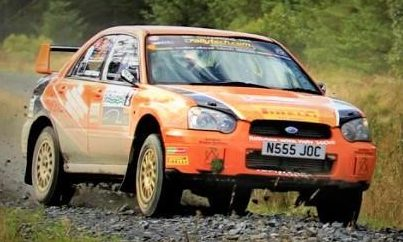 Top talent set to feature at Argyll Rally next week.