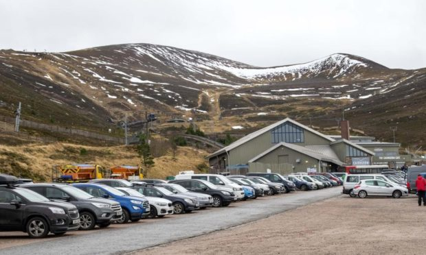 The new masterplan will help guide projects on the Cairngorm mountain estate for 25 years.