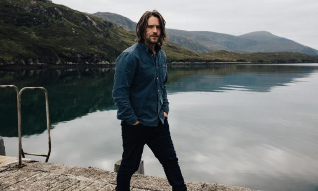When Colin Macleod isn't working his croft on Lewis, he's recording with Sheryl Crow or playing alongside Bruce Springsteen and Robert Plant.