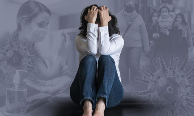 Charities have experienced an increase in demand as lockdown eased by those in need of help to escape domestic abuse.