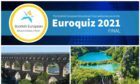 Euroquiz 2021