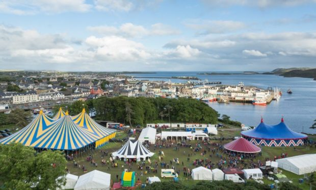 A 'hybrid' HebCelt is being held in July
