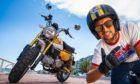 Honda leading post-lockdown motorcycle sales recovery.